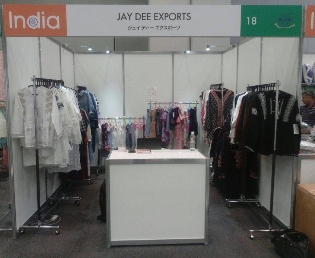 Jay Dee Exports Tokyo