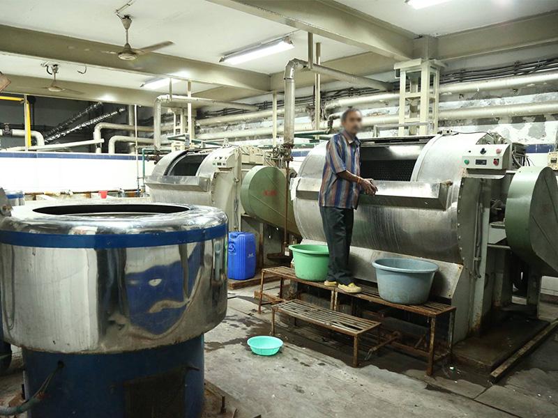 Jay Dee Exports Garment Washing