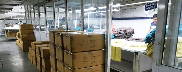 Jaydee Packaging Shipping