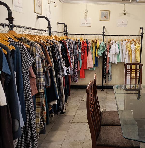 Jay Dee Product Showroom Room